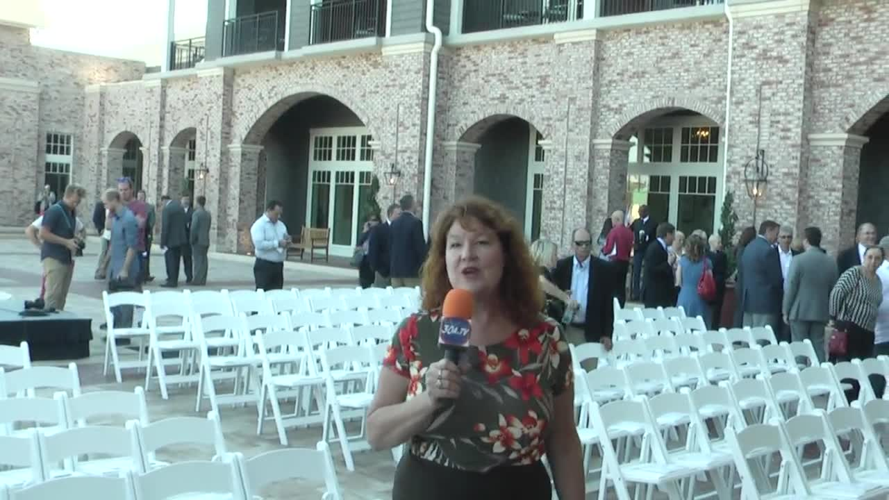 The Henderson – Grand Opening in Destin Florida