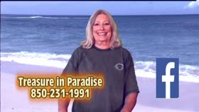 Business Spotlight : Treasure in Paradise