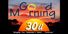 Good Morning 30a Scott McKinney 30a Take Out Taxi