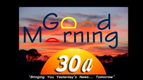 Tiffani Salinas Gulf Place  Events Good Morning 30a