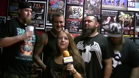 Beyond The Pale Band Panama City – 850me Interview