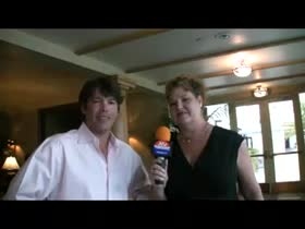 Clay Walker talks about Band Against MS