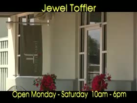 Jewel Toffier — Gulf Place