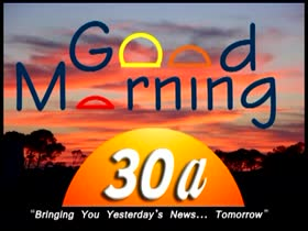 Good Morning 30a # 51 Part 1
