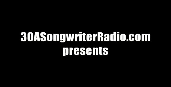 30a Songwriters Radio – Dannica pt1