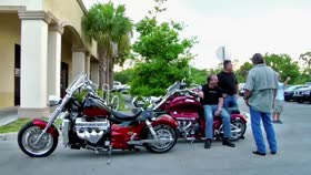 Trouble Zone Productions V8 Harleys Reality Show