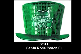 30a Parade  and St Patricks Celebrations