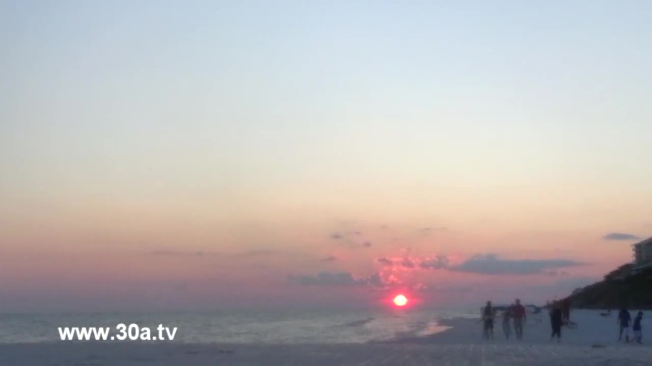 #300sunsets Missing Sunset on #30a Watch Here