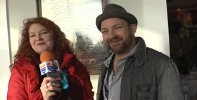 Kristian Bush of Sugarland at 30a Songwriters