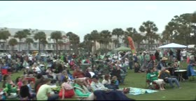 30a St Patricks Parade and Festival Clip2