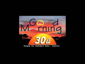 Good Morning 30a August 26 pt1