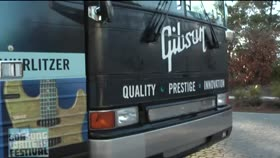 Gibson Tour Bus 30a Songwriters Festival