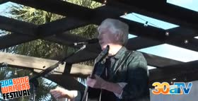 30a Songwriters Festival – Graham Nash I Used to be A King