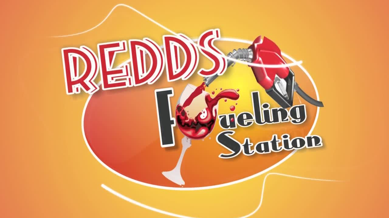Redds Fueling Station on 30a Restaurant Dining
