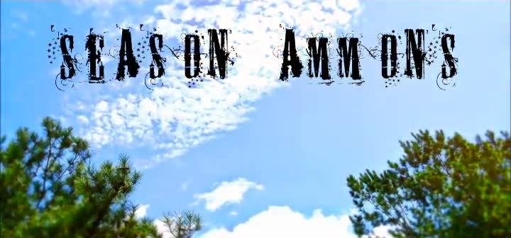 Season Ammons Official Video Wildfire Title Track