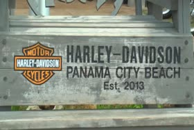 Harley Davidson PCB Pageant Finals #harley