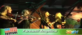 Farewell Angelina @farewellamusic  #30afest 30A TV