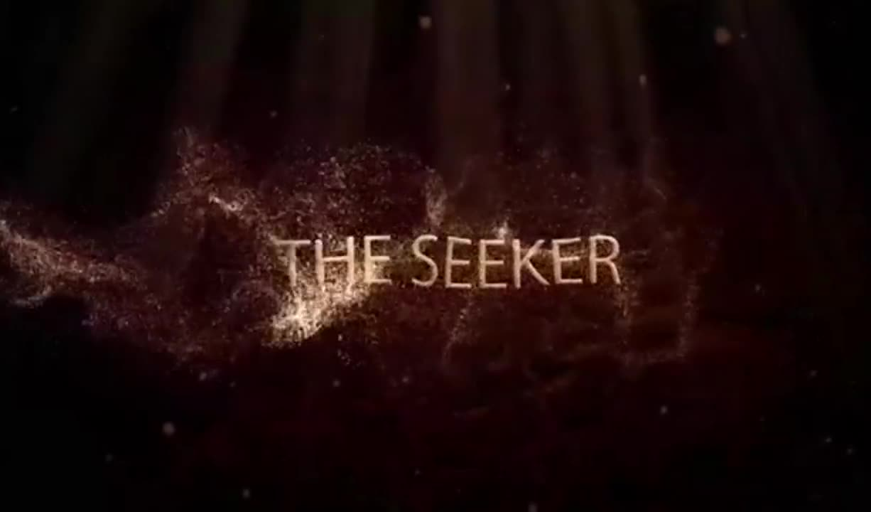 Ditter Kellen's – The Seeker – Available on Amazon