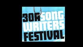 30a Songwriters Festival Friday Kick Off
