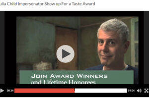 The 3 Julias Nominated For a Taste Award