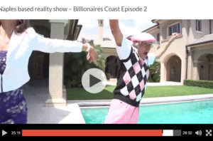 Billionaires Coast Episode 2