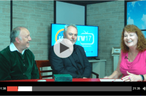 Good Morning 30a The Rep – Grub On TV – DCWAF John Russell