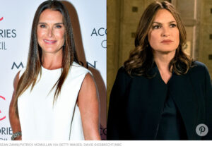 Brooke Shields Joins Law And Order