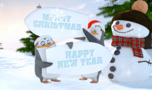 30A TV wishes everyone a Merry Christmas and Happy New Year !