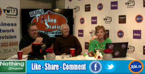 Nothing Scripted Dec 14th –  #NothingScriptedTV  #30atv