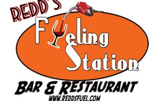 Redd's Fueling Station Bar Restaurant Blue Mountain Beach FL 30A #30a