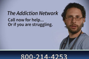 Addiction Network  Call 1-800-214-4253