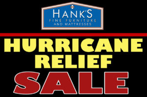 Hanks Fine Furniture Re-opening Panama City
