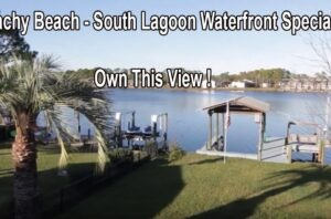Beachy Beach – South Lagoon Waterfront Special
