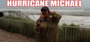 Hurricane Michael on 30A  — LIve Coverage during storm