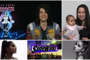 Sidewalks on 30aTV Interview with Criss Angel of Mindfreak on his new show