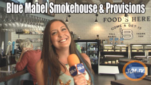 Misfit Mermaid Show – Blue Mabel Smokehouse and  Provisions #30a