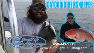 BeachBilly Lifestyle Offshore with Captain Bryant from All Caught Up Charters