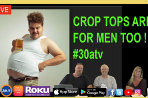 30a Television  Nothing Scripted Crop Tops Episode