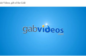 Gab Videos and 30A Media  — empowering local businesses since 2008