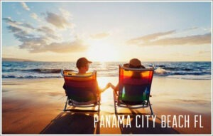 Entertainment is a big part of Panama City Beach FL