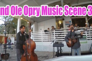 Sand Ole Opry Music Scene 30A – One Full Hour of Great Music