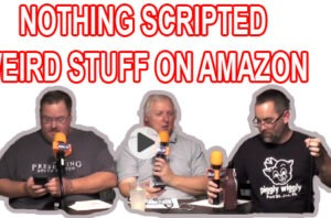 Nothing Scripted Strange Florida Man  Items You Can Buy on Amazon