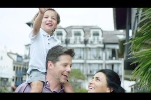 Experience South Walton with the Blonsky Family