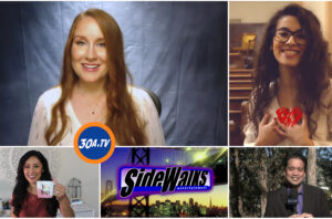 Sidewalks on 30ATV Interview with Paige Howard