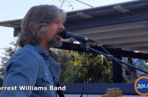Two For Tuesday – Forrest Williams at Local Catch