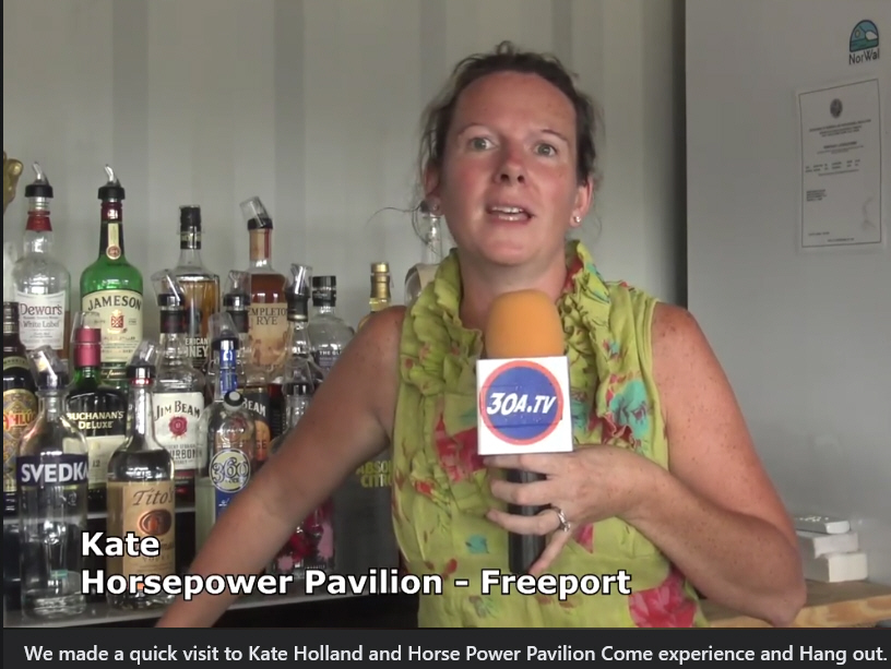 Visit Horse Pavilion in Freeport   New venue for Brews and Events