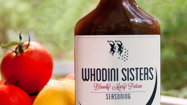 Whodini Sisters