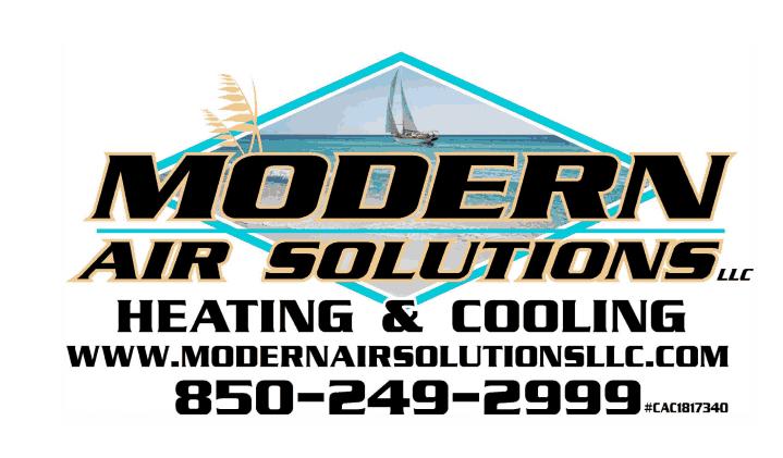Modern Air Solutions, LLC