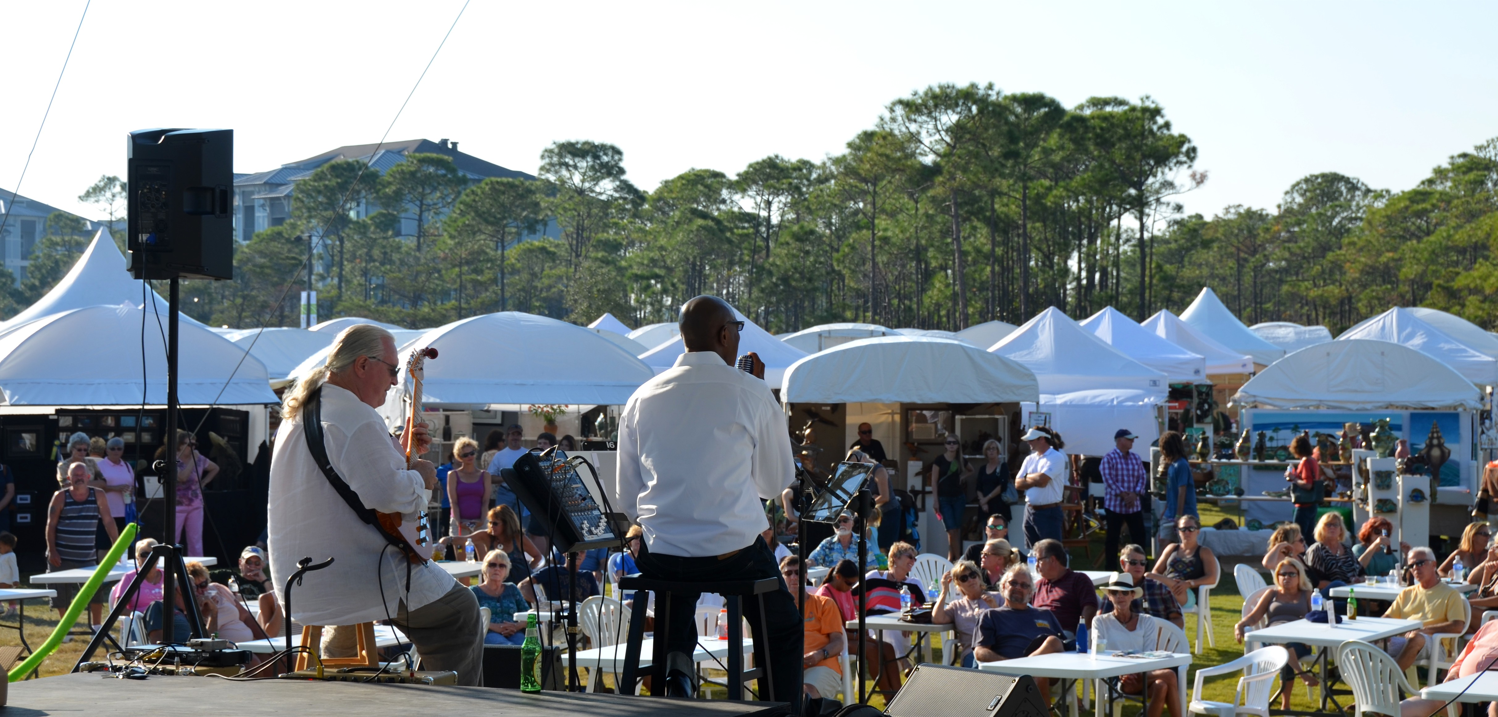 22nd ANNUAL FESTIVAL OF THE ARTS