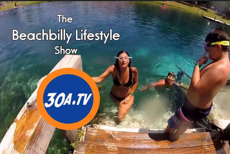 Beachbilly Lifestyle Show Added to 30A TV Lineup